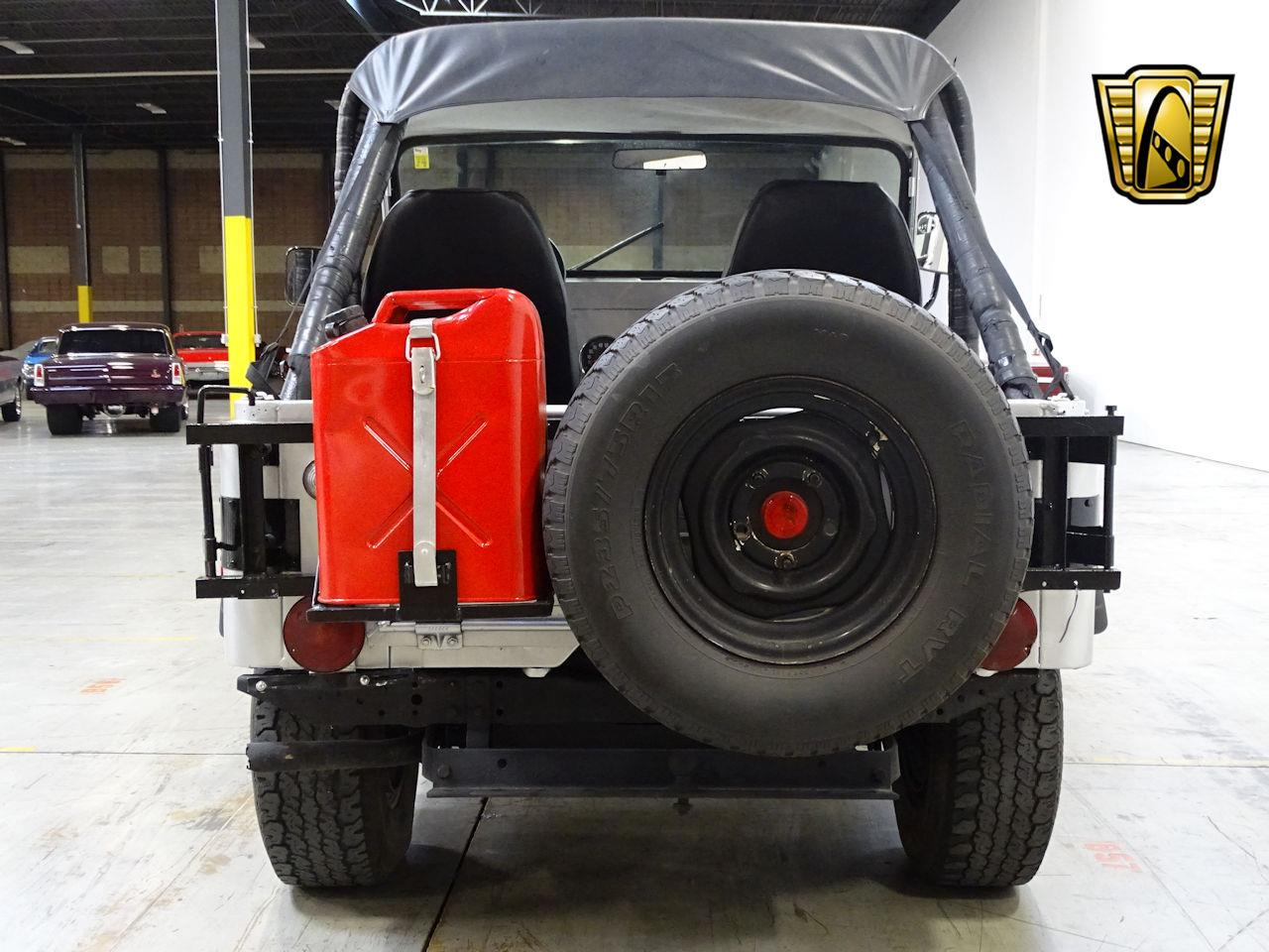 Large Picture of '75 CJ5 Offered by Gateway Classic Cars - Philadelphia - MDQG