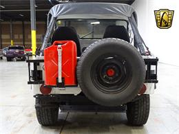 Picture of 1975 Jeep CJ5 located in West Deptford New Jersey - MDQG