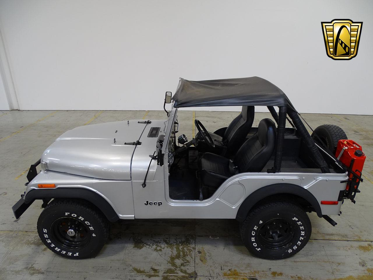 Large Picture of '75 Jeep CJ5 - $14,995.00 - MDQG