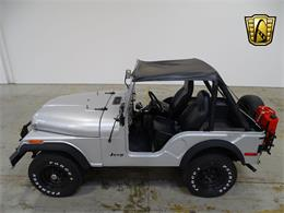 Picture of '75 Jeep CJ5 located in New Jersey Offered by Gateway Classic Cars - Philadelphia - MDQG