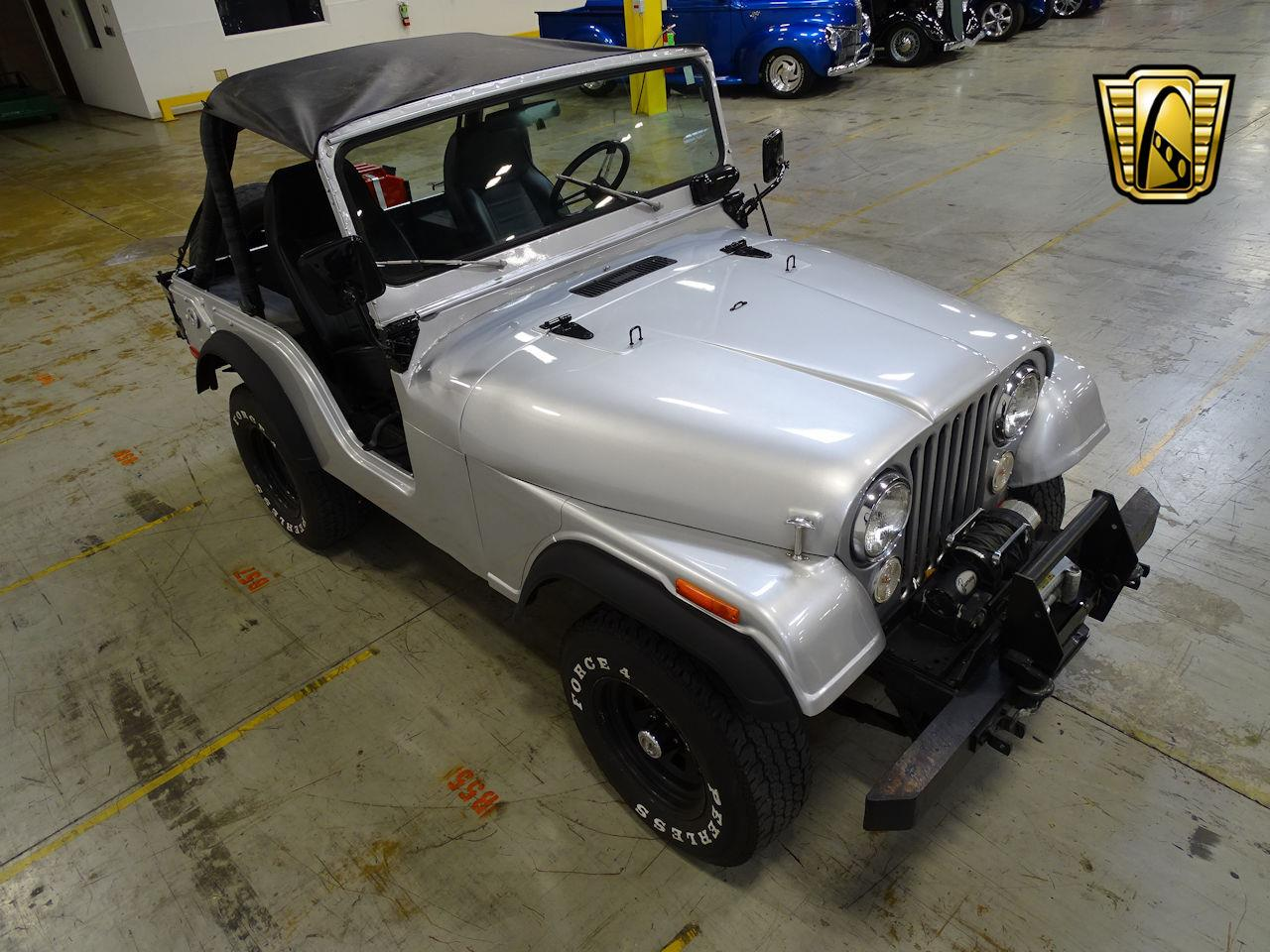 Large Picture of '75 Jeep CJ5 located in New Jersey - $14,995.00 - MDQG