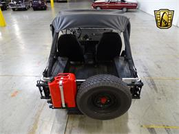 Picture of 1975 Jeep CJ5 located in New Jersey Offered by Gateway Classic Cars - Philadelphia - MDQG