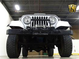 Picture of 1975 Jeep CJ5 located in New Jersey - $14,995.00 - MDQG
