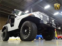 Picture of '75 CJ5 located in West Deptford New Jersey Offered by Gateway Classic Cars - Philadelphia - MDQG