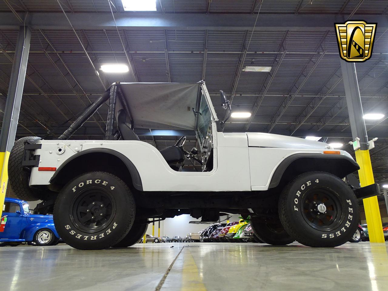 Large Picture of 1975 CJ5 located in West Deptford New Jersey Offered by Gateway Classic Cars - Philadelphia - MDQG