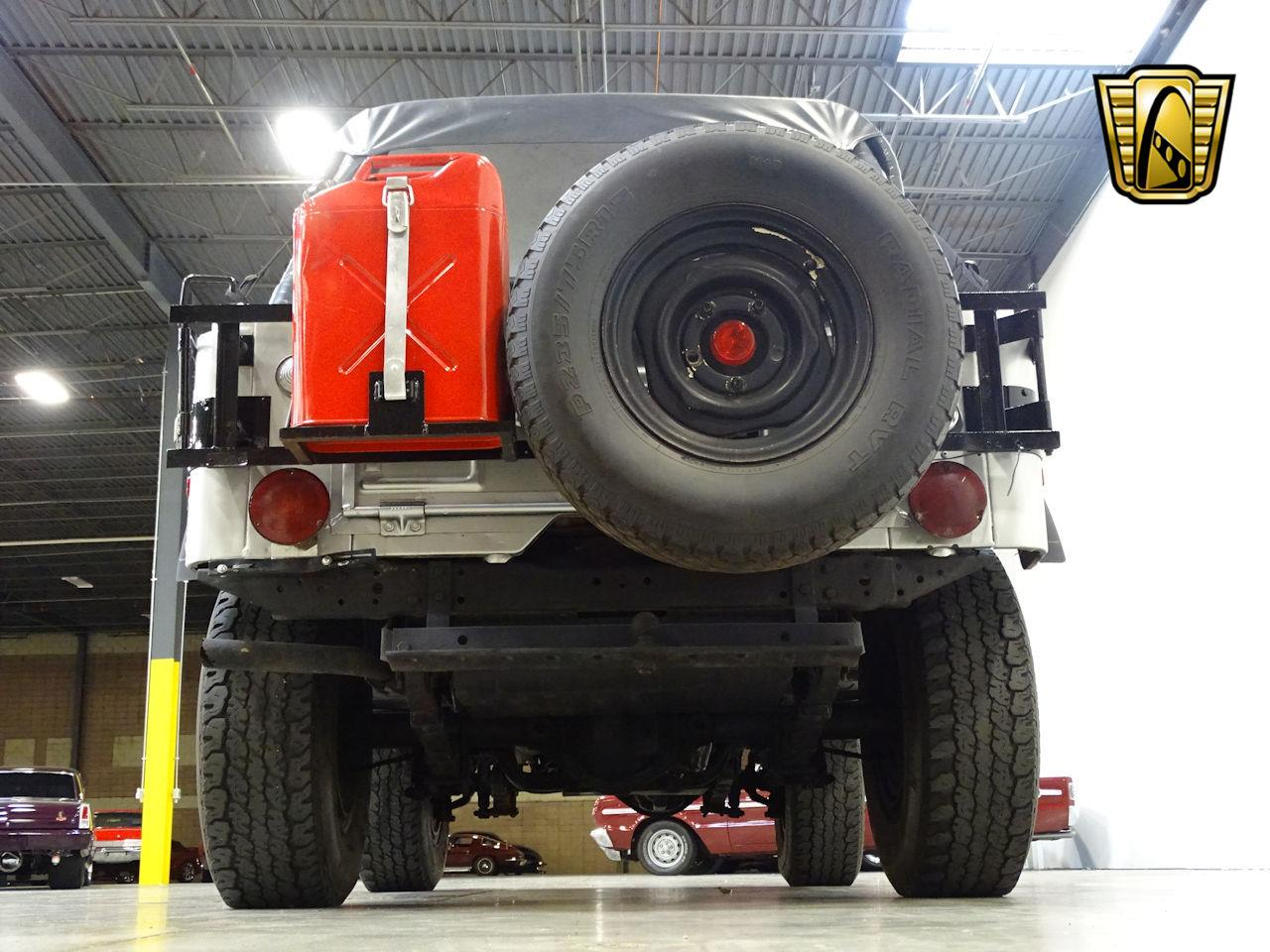 Large Picture of 1975 CJ5 - $14,995.00 - MDQG