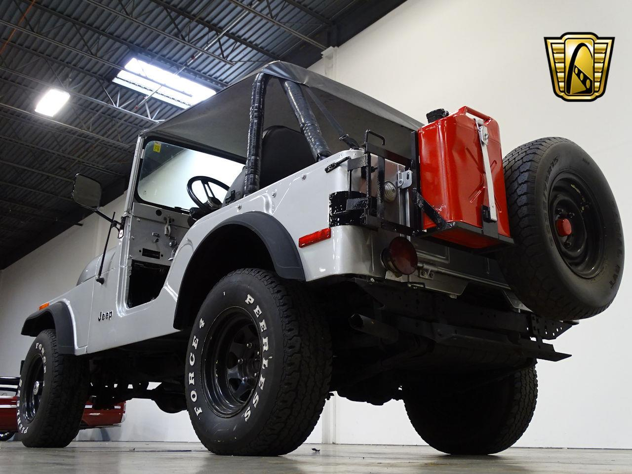 Large Picture of 1975 CJ5 Offered by Gateway Classic Cars - Philadelphia - MDQG
