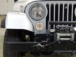 Picture of 1975 Jeep CJ5 located in West Deptford New Jersey Offered by Gateway Classic Cars - Philadelphia - MDQG