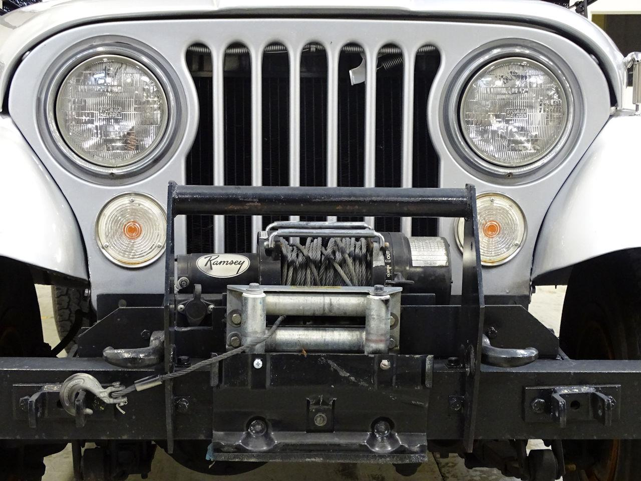 Large Picture of '75 Jeep CJ5 Offered by Gateway Classic Cars - Philadelphia - MDQG
