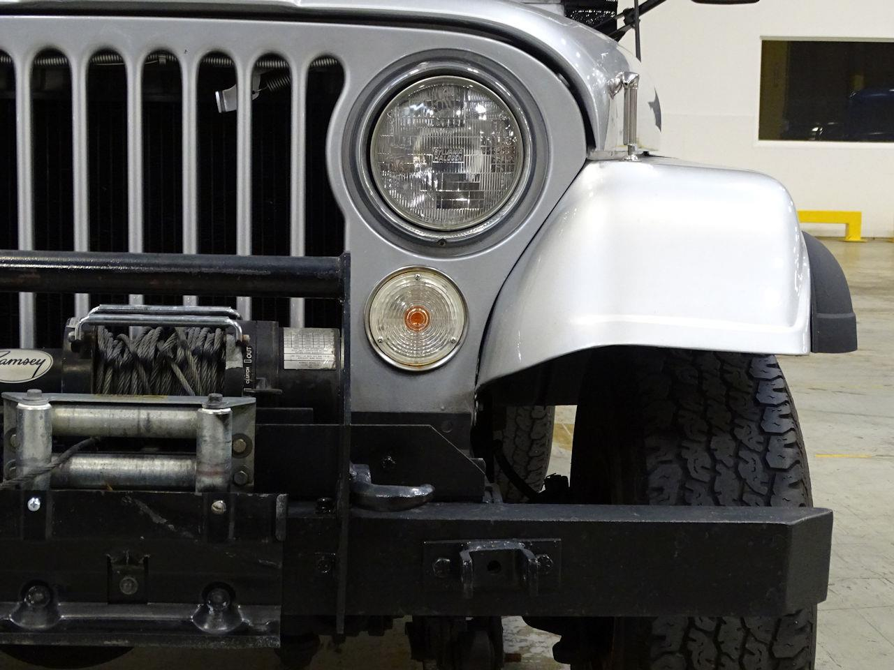 Large Picture of 1975 CJ5 located in New Jersey Offered by Gateway Classic Cars - Philadelphia - MDQG