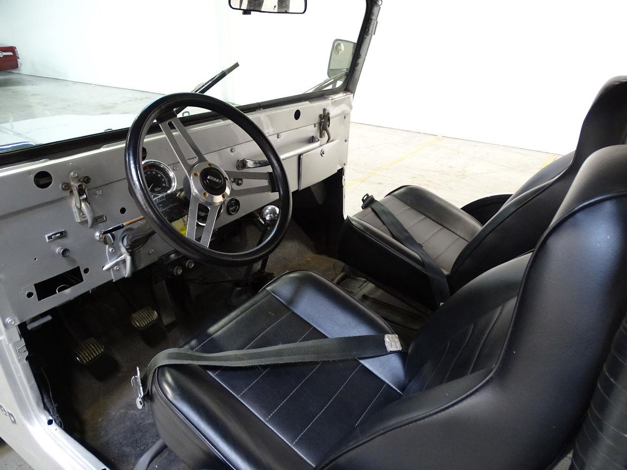 Large Picture of '75 CJ5 located in West Deptford New Jersey - $14,995.00 Offered by Gateway Classic Cars - Philadelphia - MDQG