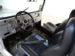Picture of 1975 Jeep CJ5 located in West Deptford New Jersey - $14,995.00 - MDQG