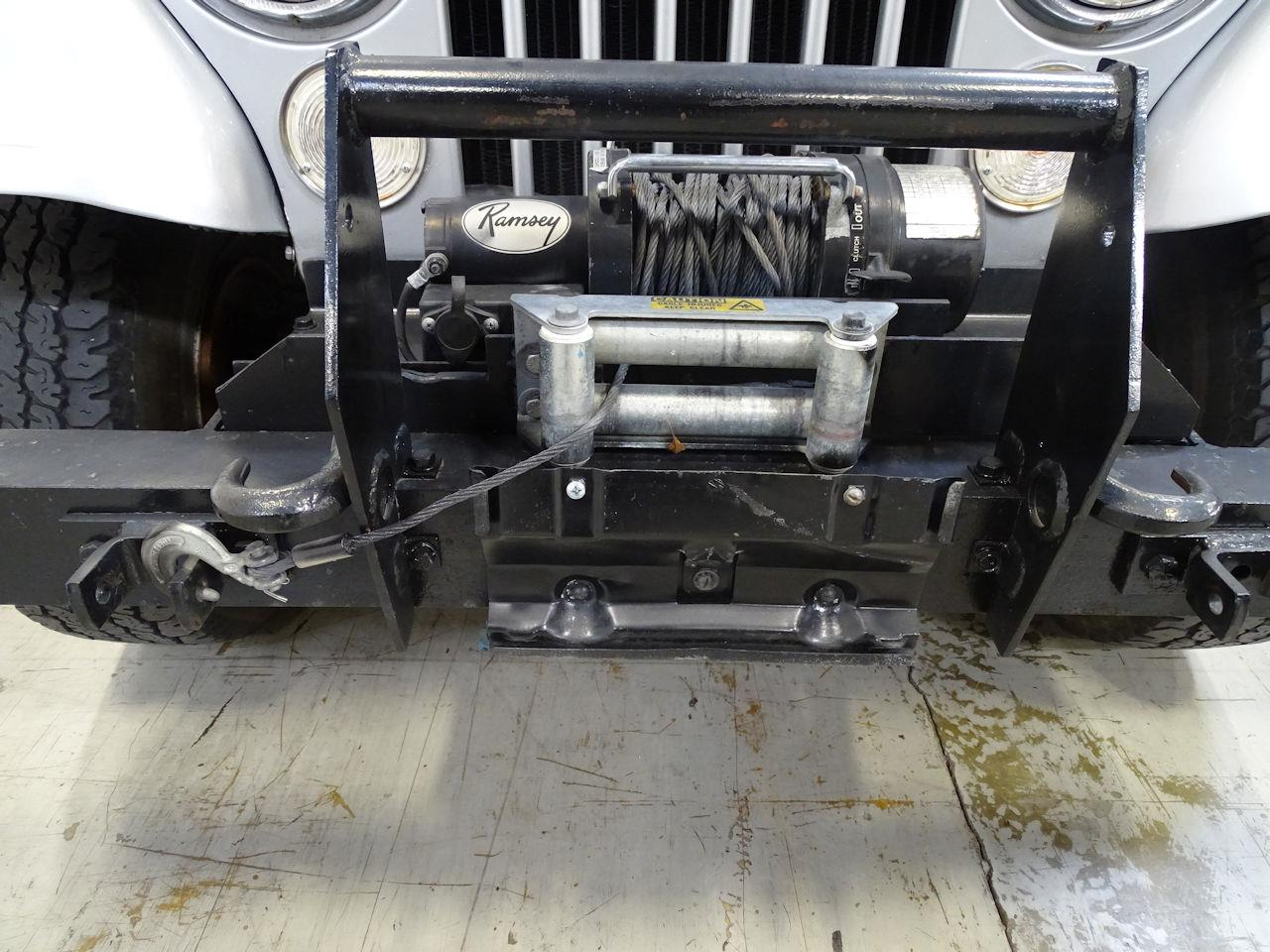 Large Picture of 1975 Jeep CJ5 Offered by Gateway Classic Cars - Philadelphia - MDQG