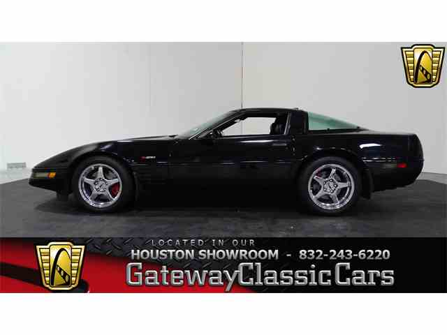 Picture of '92 Corvette - MDQI