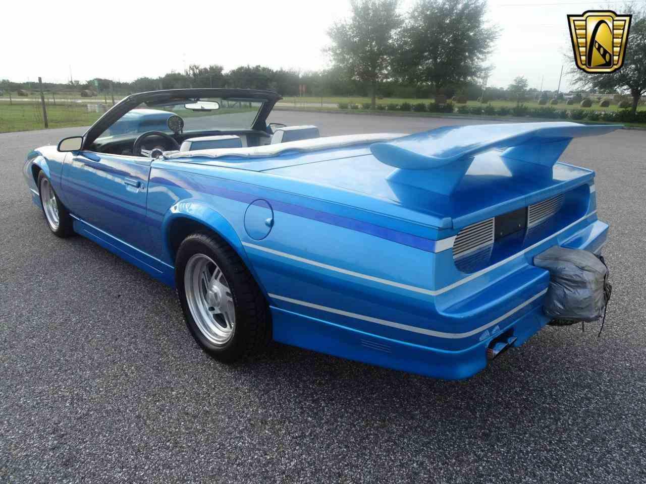 1987 Chevrolet Camaro for Sale | ClassicCars.com | CC-1040424