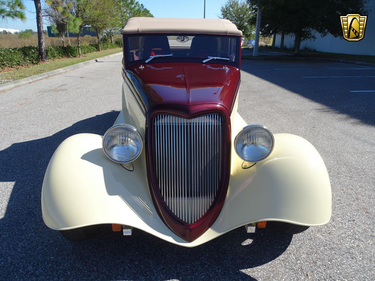 Large Picture of '34 Cabriolet - MDQR