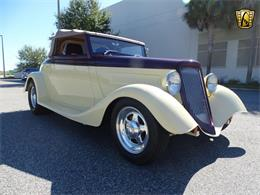 Picture of '34 Cabriolet - MDQR