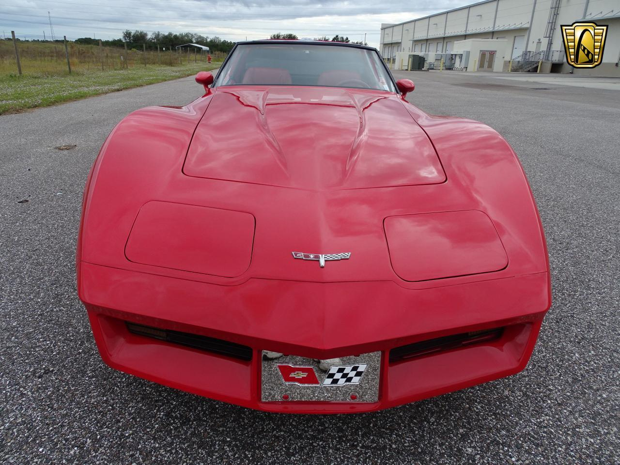 Large Picture of '80 Corvette - MDQU