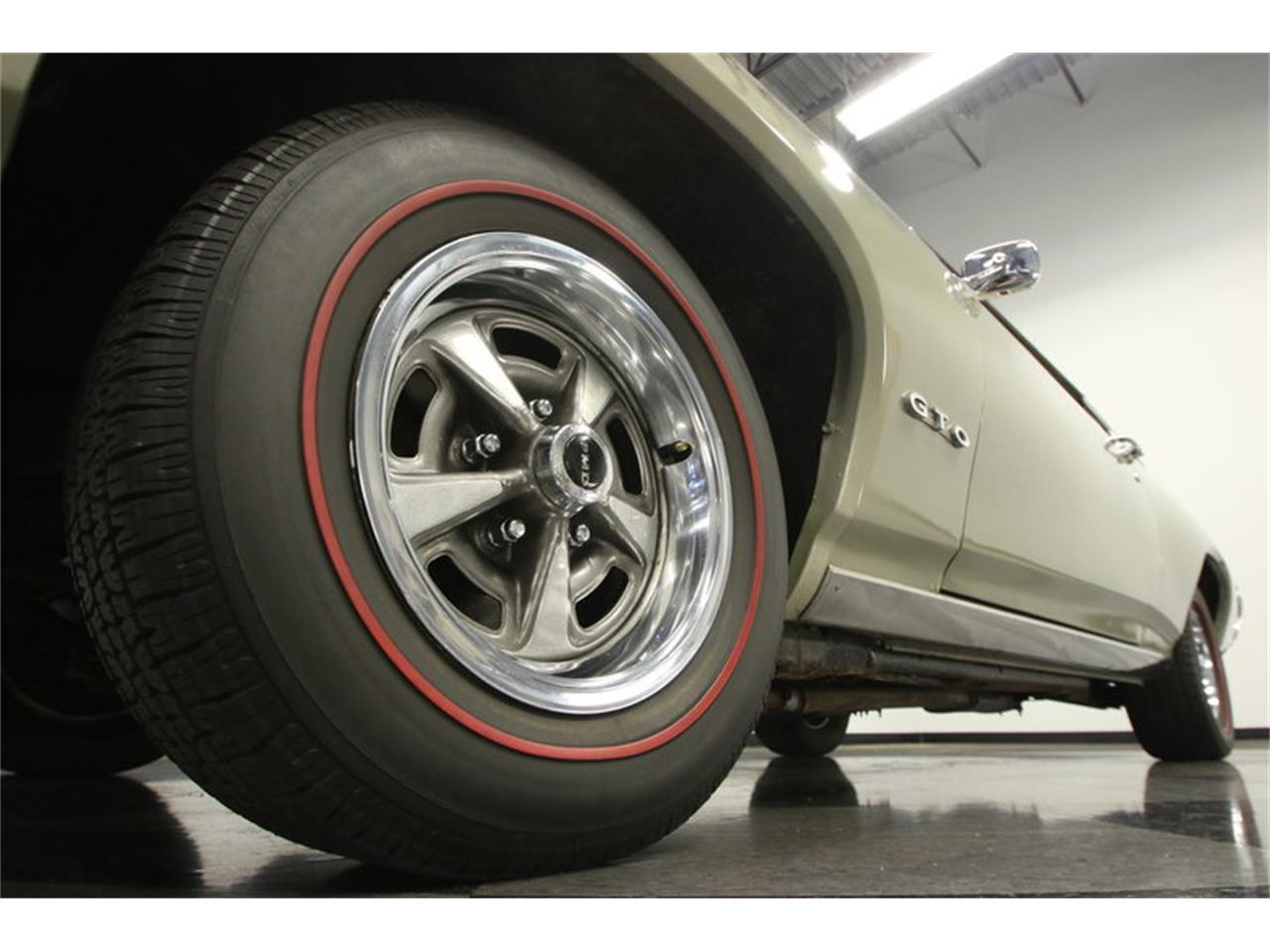 Large Picture of '69 GTO - MDRL