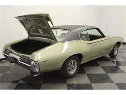 Picture of '69 GTO - MDRL