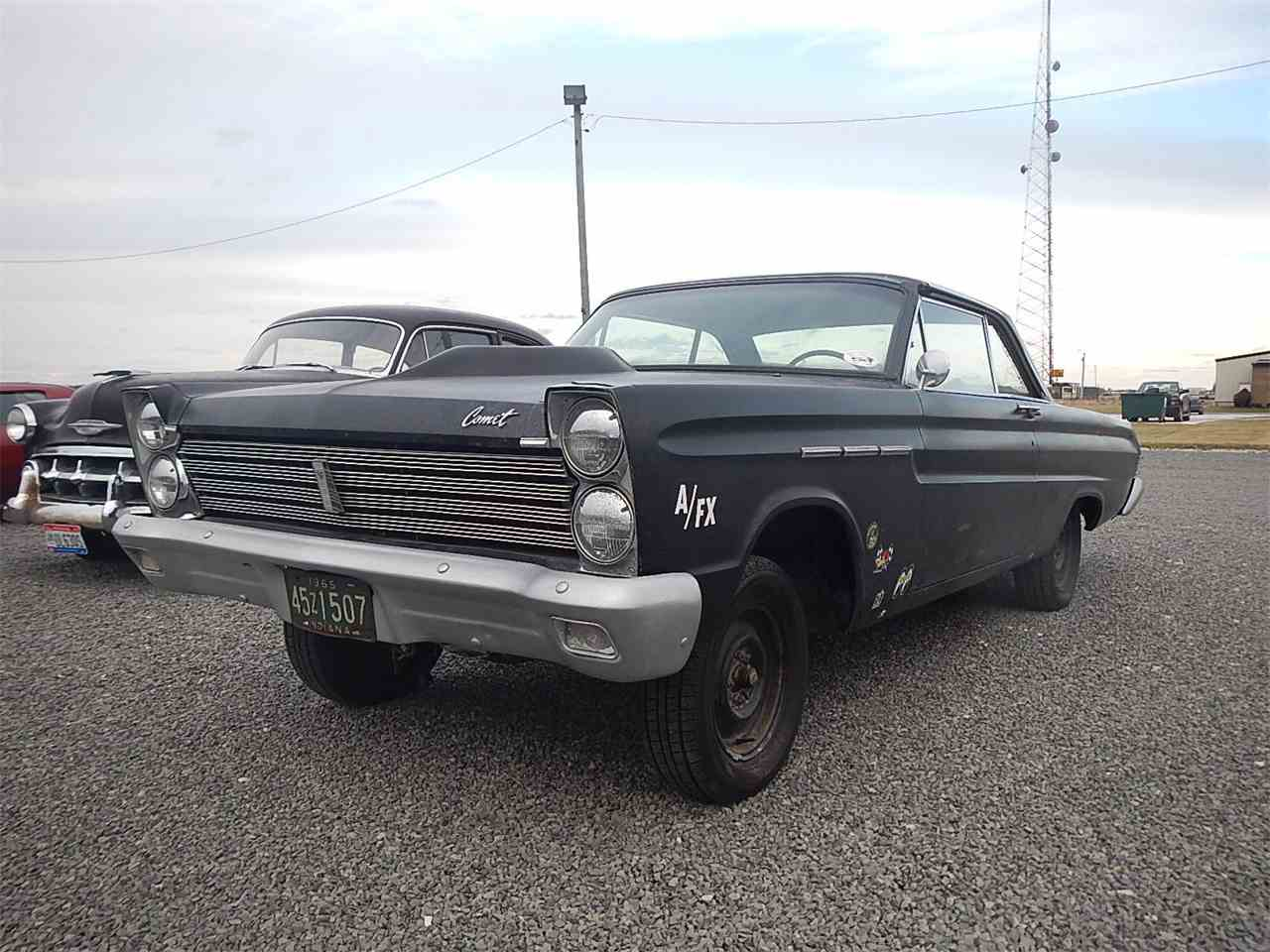 1965 Mercury Comet for Sale | ClassicCars.com | CC-1044293