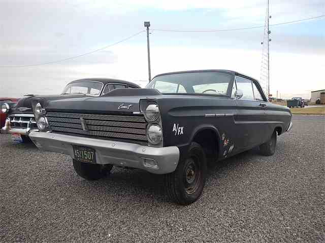 Picture of '65 Comet - MDS5