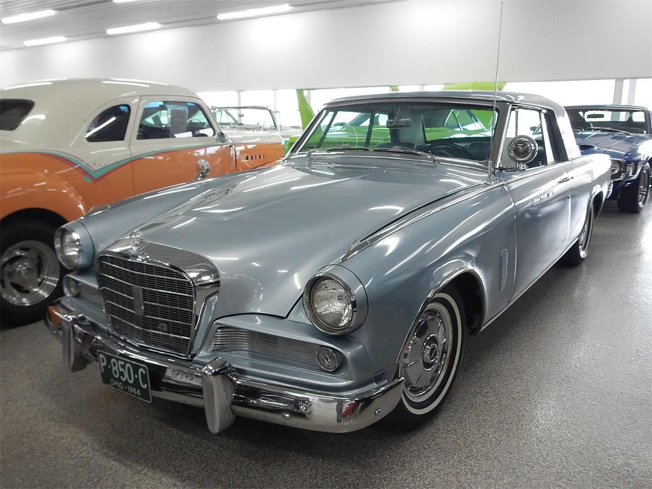 Large Picture of '64 Gran Turismo - MDS7