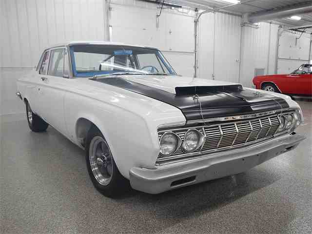 Picture of '64 Belvedere - MDS9