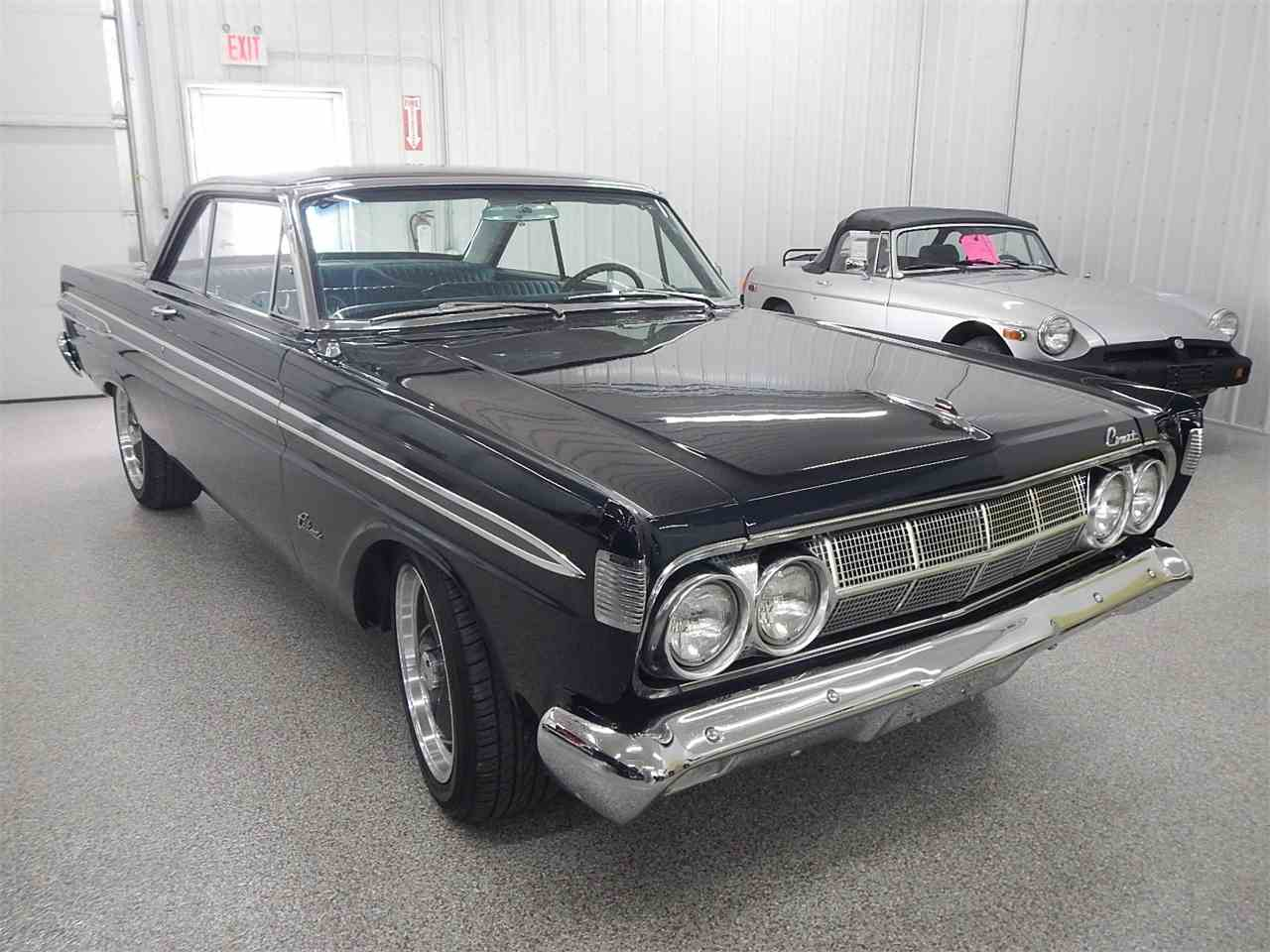 Large Picture of Classic '64 Mercury Comet Caliente Offered by Custom Rods & Muscle Cars - MDSA
