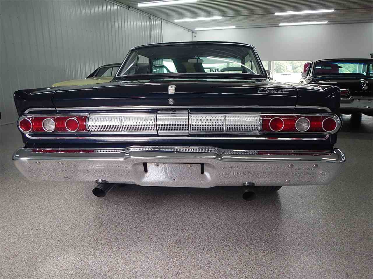 Large Picture of '64 Comet Caliente located in Ohio - $19,500.00 - MDSA