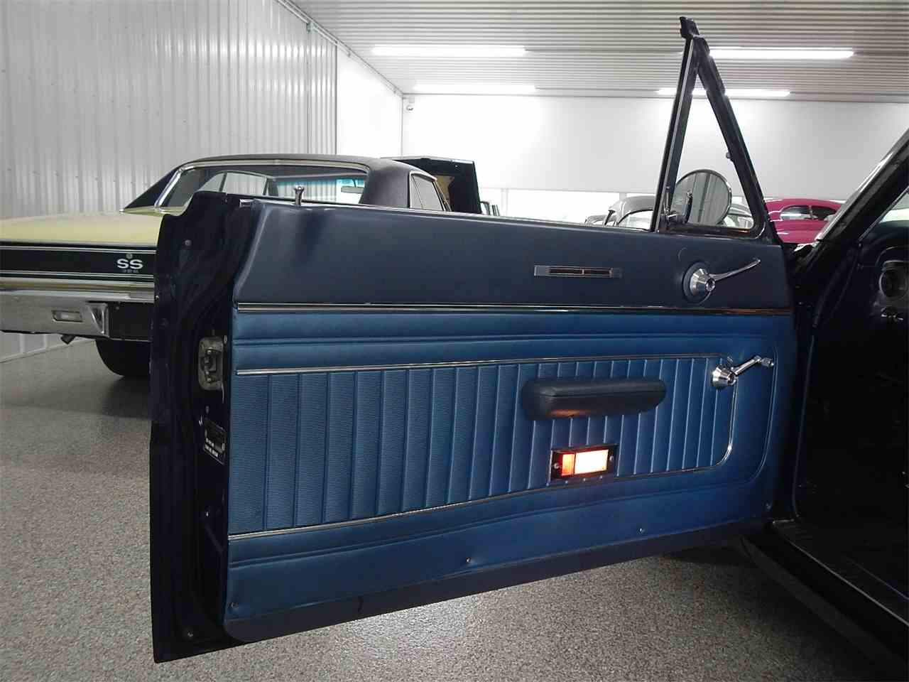 Large Picture of Classic 1964 Comet Caliente located in Ohio - $19,500.00 Offered by Custom Rods & Muscle Cars - MDSA