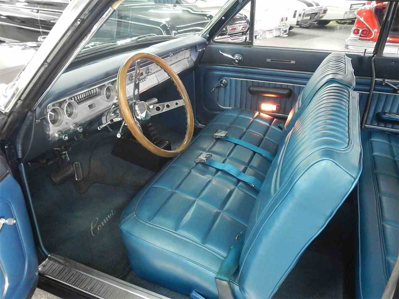 Large Picture of '64 Mercury Comet Caliente located in Celina Ohio Offered by Custom Rods & Muscle Cars - MDSA