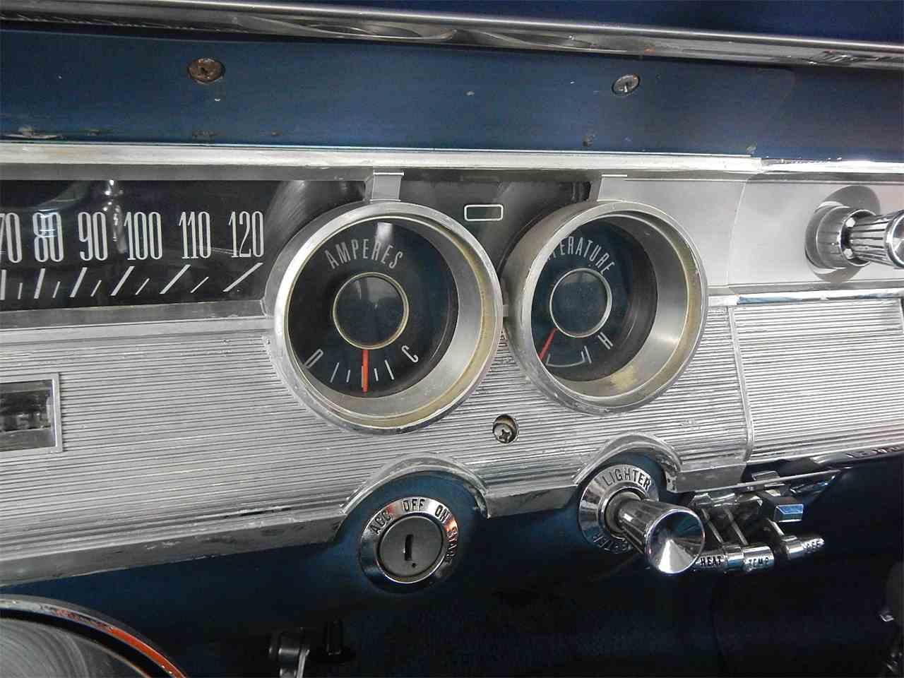 Large Picture of '64 Comet Caliente Offered by Custom Rods & Muscle Cars - MDSA