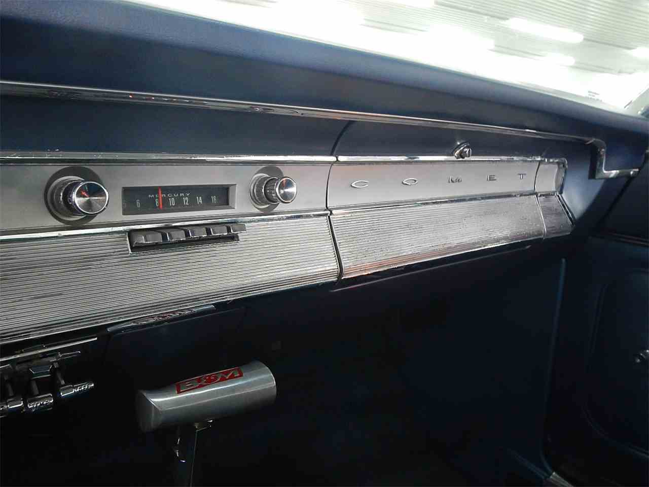Large Picture of Classic '64 Mercury Comet Caliente - $19,500.00 Offered by Custom Rods & Muscle Cars - MDSA