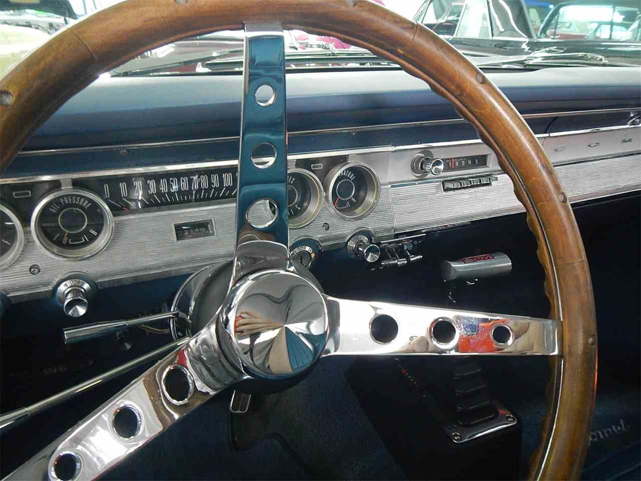 Large Picture of 1964 Comet Caliente located in Celina Ohio Offered by Custom Rods & Muscle Cars - MDSA