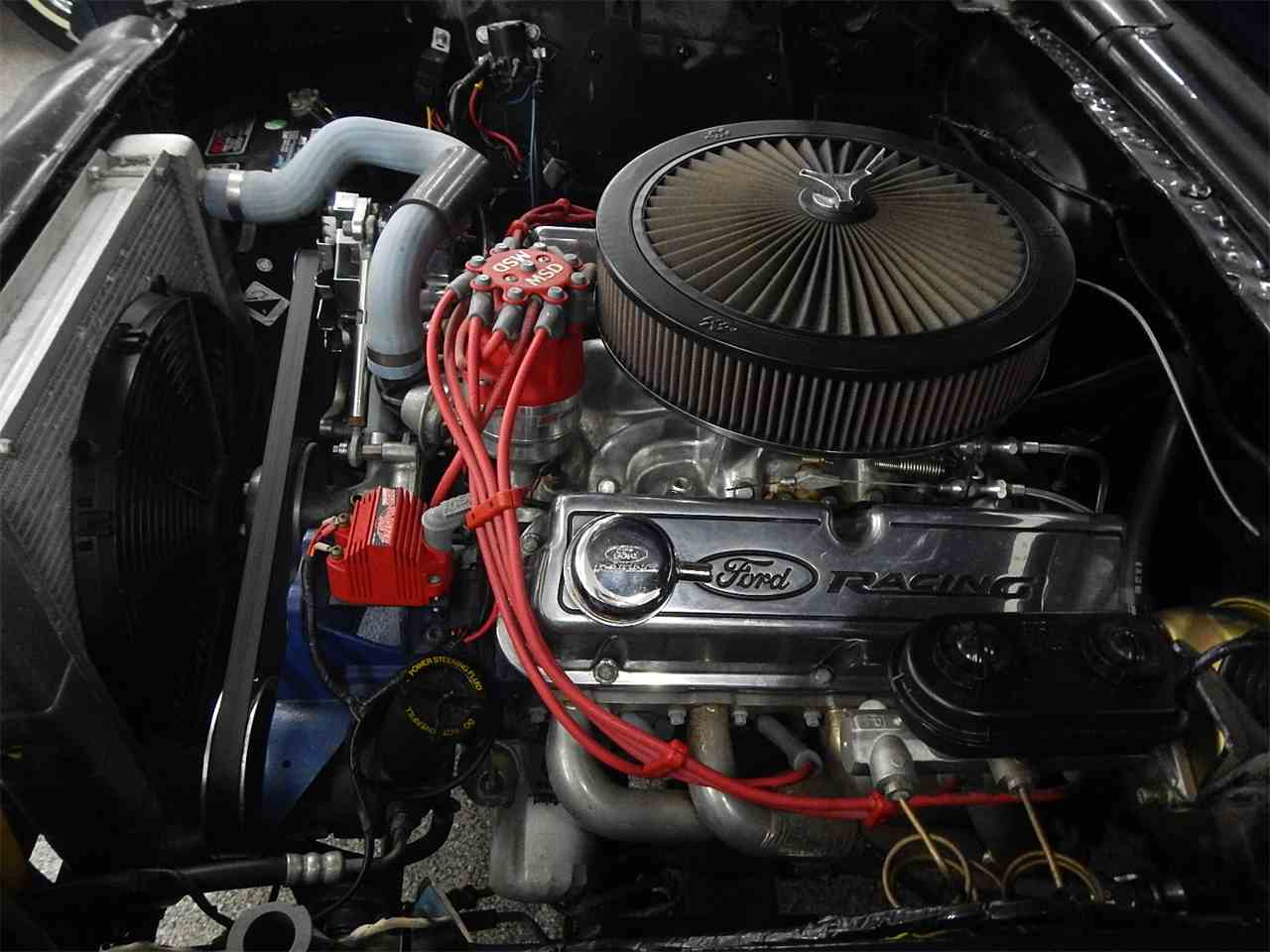 Large Picture of Classic 1964 Mercury Comet Caliente Offered by Custom Rods & Muscle Cars - MDSA