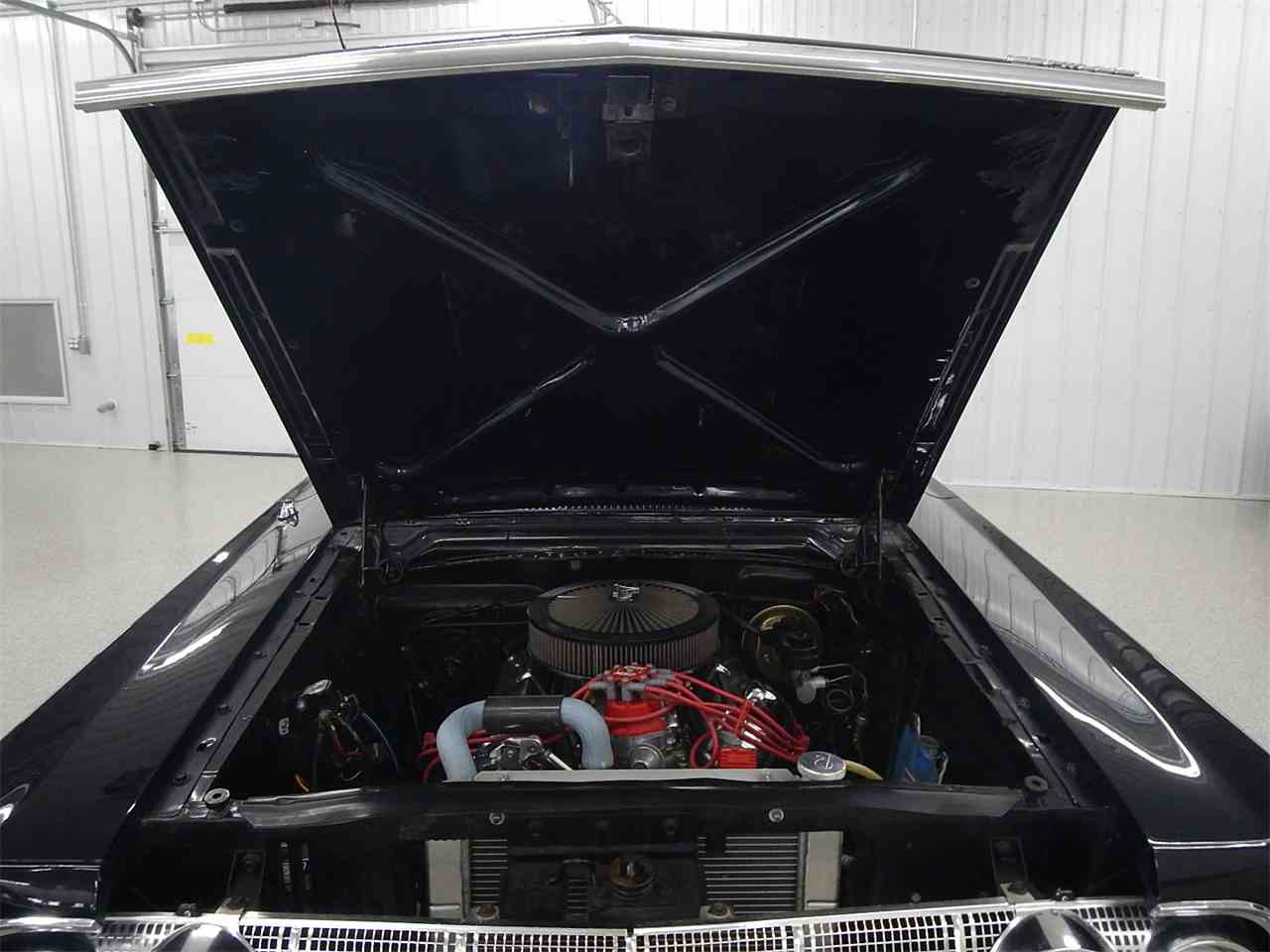Large Picture of Classic 1964 Mercury Comet Caliente located in Ohio Offered by Custom Rods & Muscle Cars - MDSA