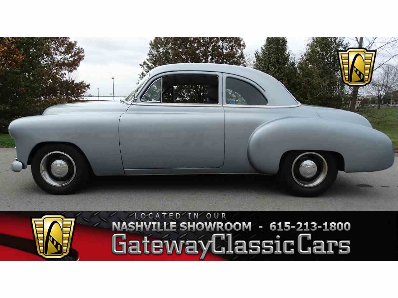 1949 Chevrolet Coupe for Sale | ClassicCars.com | CC-1040430