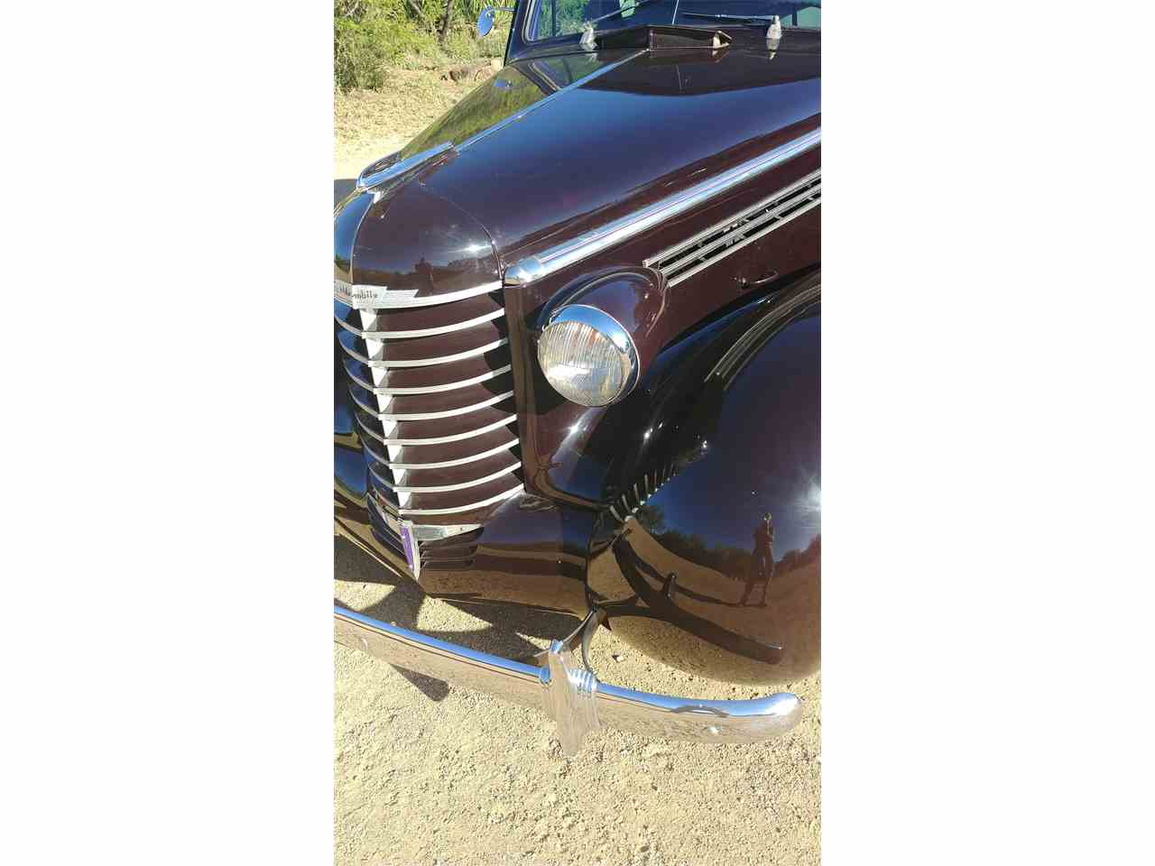 Large Picture of '37 Street Rod - MDSY