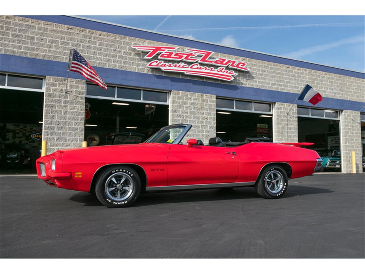 Large Picture of '71 GTO - MASZ