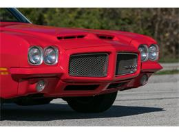 Picture of '71 GTO - MASZ