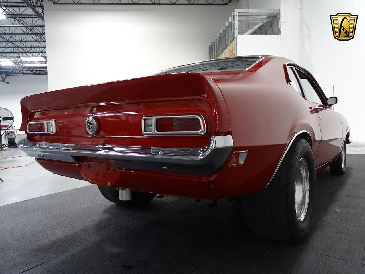 Large Picture of '70 Maverick - MDTQ