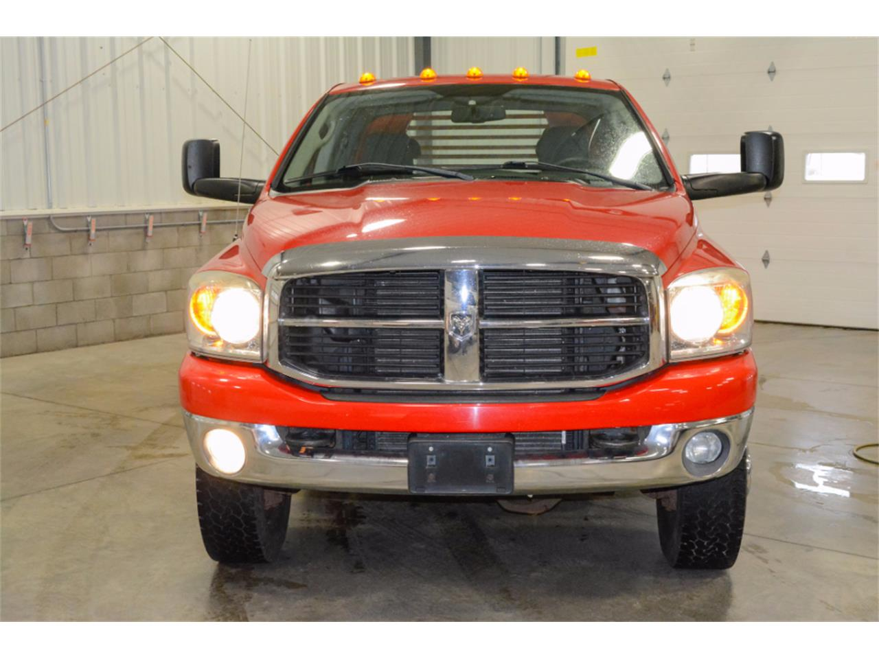 Large Picture of '07 Ram - MDU6