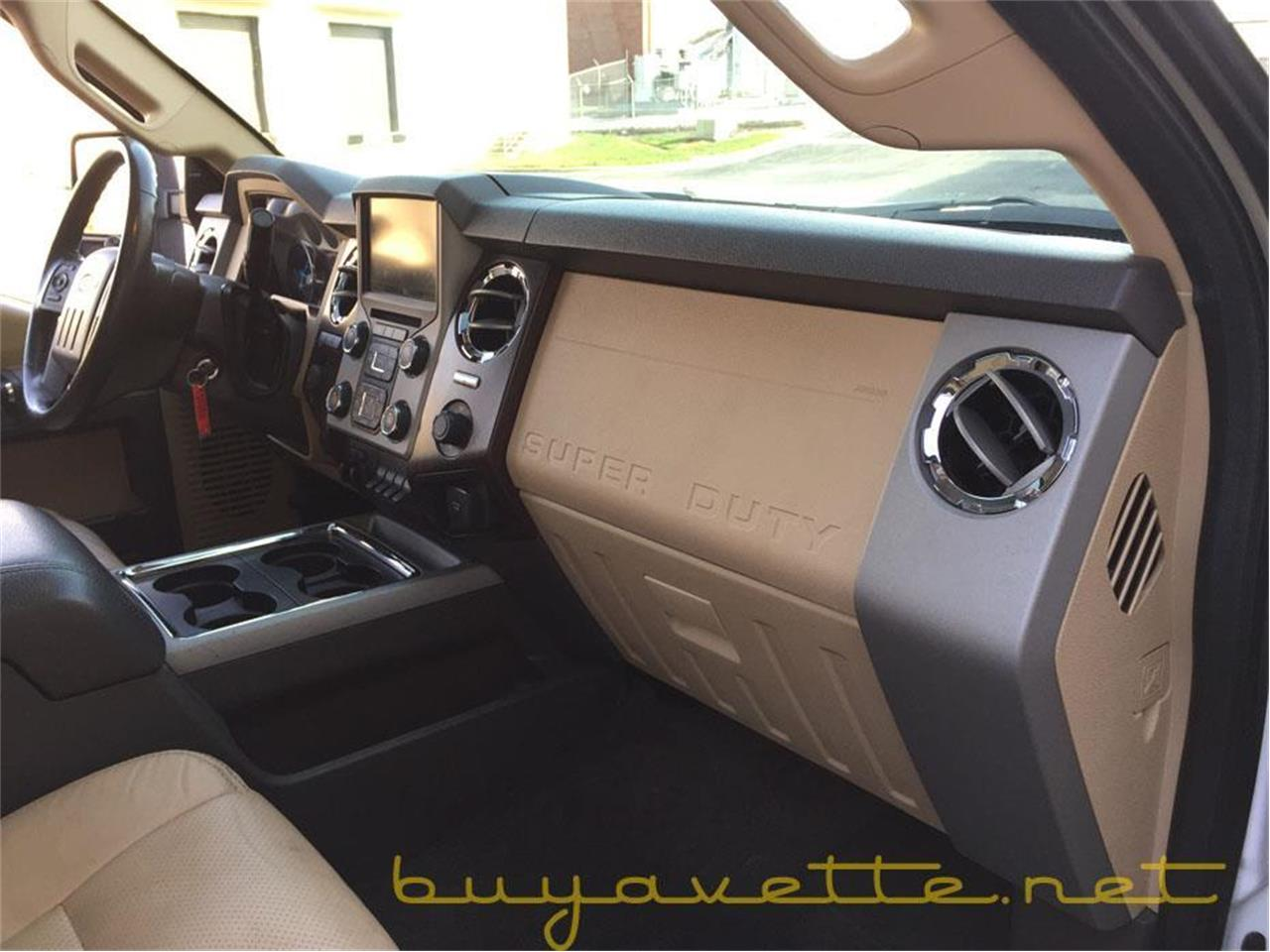 Large Picture of '14 F250 - MDUC
