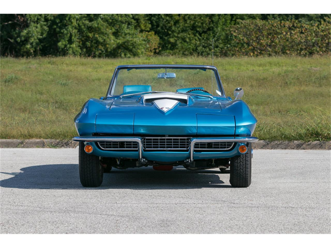 Large Picture of 1967 Corvette - $99,995.00 Offered by Fast Lane Classic Cars Inc. - MDUJ