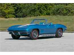 Picture of '67 Corvette - MDUJ