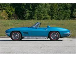 Picture of '67 Chevrolet Corvette Offered by Fast Lane Classic Cars Inc. - MDUJ