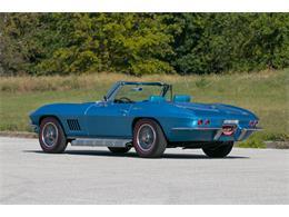 Picture of Classic 1967 Chevrolet Corvette - MDUJ