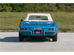 Picture of '67 Chevrolet Corvette located in Missouri Offered by Fast Lane Classic Cars Inc. - MDUJ