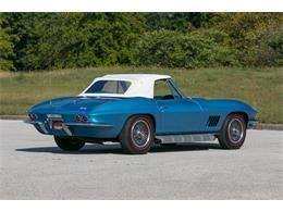 Picture of Classic '67 Corvette - MDUJ
